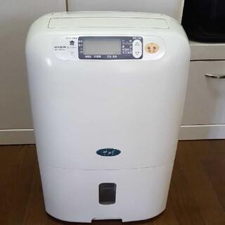 ミツビシ(三菱)のMITSUBISHI 除湿機 衣類乾燥除湿機(加湿器/除湿機)