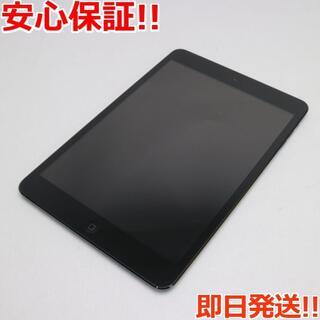 Apple - 新品同様 iPad mini Wi-Fi16GB ブラック