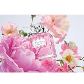 Dior - 新品 ミス ディオール ブルーミング ブーケ オードゥトワレ100ml