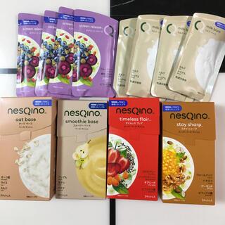 ネスレ(Nestle)の[値下げ]ネスキーノ (その他)