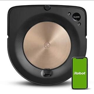 アイロボット(iRobot)のほぼ新品 Irobot Roomba S9 アイロボット ルンバ S9(掃除機)