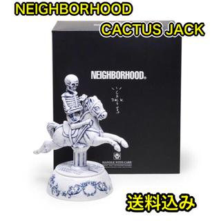 NEIGHBORHOOD - 【オンライン当選】ネイバーフッド×カクタスジャック インセンスチャンバー