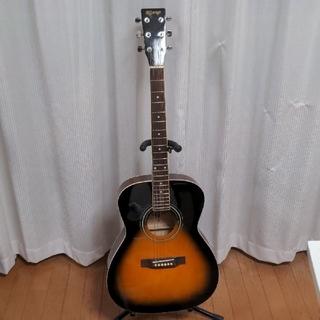 k,garage KF-150/vsアコースティックギター