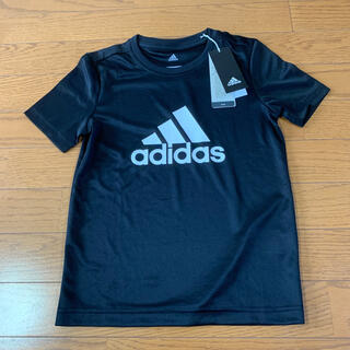 adidas - [新品]adidas 半袖Tシャツ 130cm