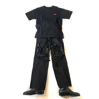 マスターマインドジャパン(mastermind JAPAN)の電波レア↑ JRC Japan Radio Co .,Ltd. Tシャツのコーデ(Tシャツ/カットソー(半袖/袖なし))