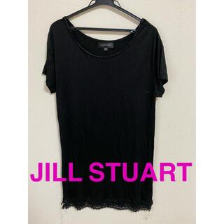 ジルスチュアート(JILLSTUART)の【JILLSTUART】半袖トップス(Tシャツ(半袖/袖なし))