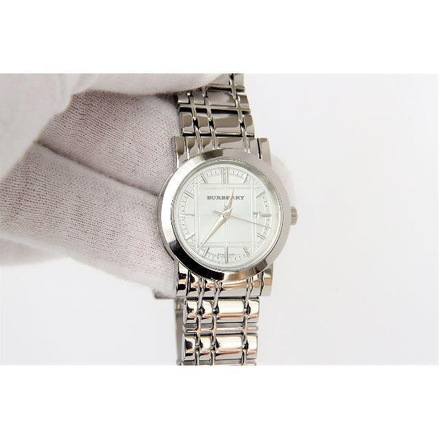 BURBERRY(バーバリー)のバーバリー BURBERRY 女性用 腕時計 電池新品 s1054 レディースのファッション小物(腕時計)の商品写真