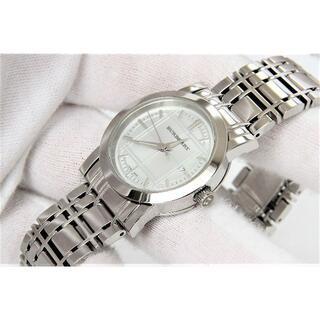 BURBERRY - バーバリー BURBERRY 女性用 腕時計 電池新品 s1054
