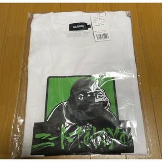 XLARGE - エクストララージ ニート東京 コラボ Tシャツ