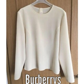 BURBERRY - BURBERRY ブラウス シャツ