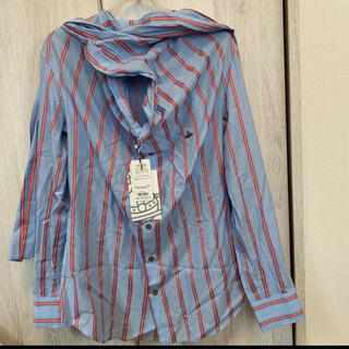 Vivienne Westwood - ヴィヴィアンウエストウッドシャツ新品