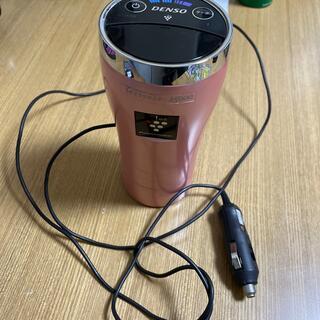 シャープ(SHARP)のSHARP(DENSO)車載用空気清浄機(車内アクセサリ)