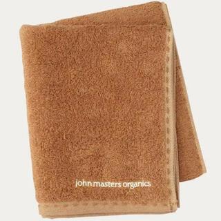 John Masters Organics - ジョンマスターオーガニック フェイスタオル