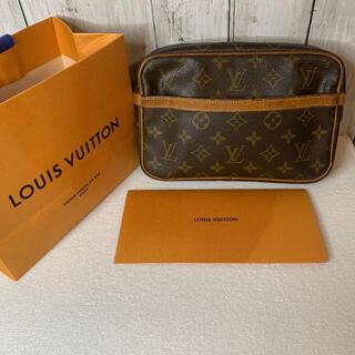 LOUIS VUITTON - 『大人気』 LOUIS VUITTON セカンドバック