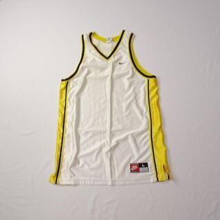 ナイキ(NIKE)の希少 NIKE ナイキ ヴィンテージ 90s バスケットボール(タンクトップ)
