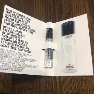 MAC - MAC プレップ プライム フィックス+ 化粧水