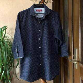 アベイル(Avail)のヨッシー様専用❣️アベイルanti-Label JEAN メンズ七分袖シャツ(シャツ)