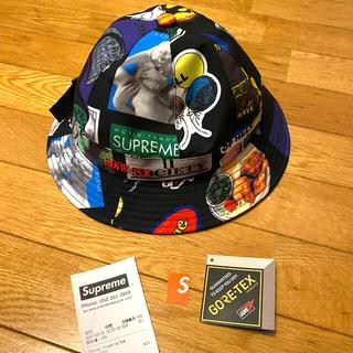 Supreme - Supreme 21SS GORE-TEX Bell Hat (ブラック)