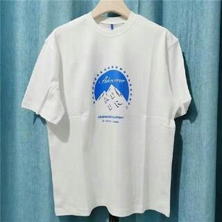 MAISON KITSUNE' - ADER ERROR ムービーコレクション Tシャツ A2サイズ