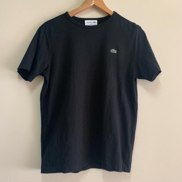 LACOSTE(ラコステ)の★美品★ ラコステ Tシャツ レディースのトップス(Tシャツ(半袖/袖なし))の商品写真