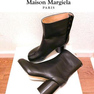 Maison Martin Margiela - メゾンマルジェラ tabi 足袋ブーツ タビブーツ 37