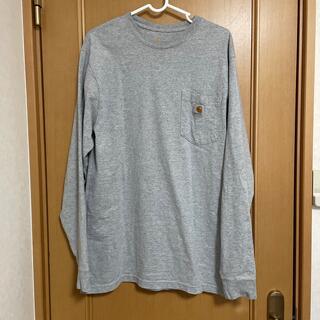 カーハート(carhartt)のカーハート ロンT(Tシャツ/カットソー(七分/長袖))