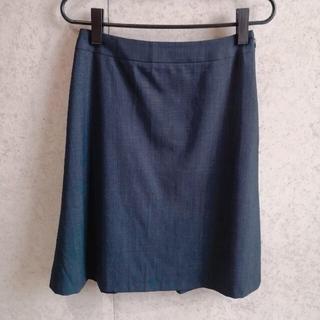 アオキ(AOKI)の【AOKI】夏用スカート スーツ(スーツ)