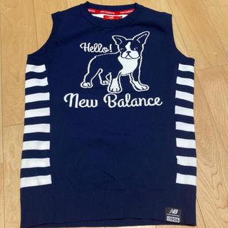 New Balance - ニューバランス ベスト