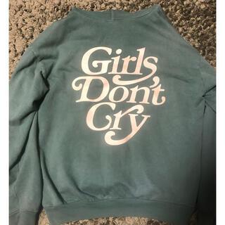 GDC - Girls Don't Cry ガールズドントクライ