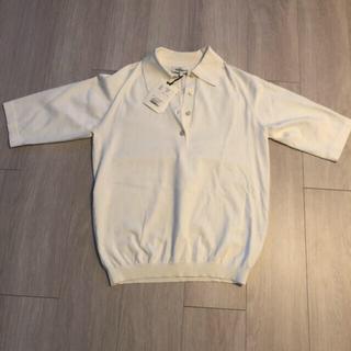 MADISONBLUE - マディソンブルー ポロシャツ