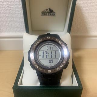 G-SHOCK - 美品CASIO 腕時計 PROTREK