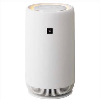 シャープ(SHARP)の【期間限定】空気清浄機 ホワイト系 FU-NC01-W(空気清浄器)