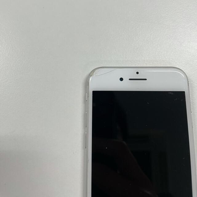 Apple(アップル)のiPhone8 64GB SIMフリー スマホ/家電/カメラのスマートフォン/携帯電話(スマートフォン本体)の商品写真