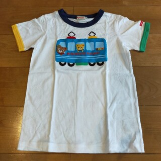 mikihouse - mikihouse Tシャツ 男の子 120