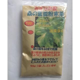 桑の葉茶(90g) (健康茶)
