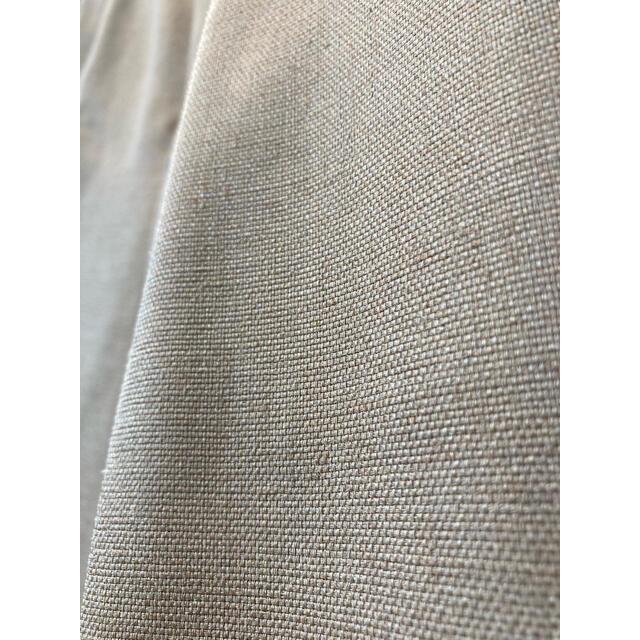 IENA(イエナ)のlENA イエナ トリアセテート ボンディングハイウエストパンツ レディースのパンツ(クロップドパンツ)の商品写真