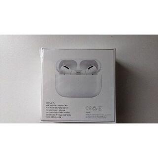 AirPods pro MWP22J/A アップル純正ワイヤレスイヤホン