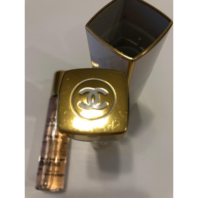 CHANEL(シャネル)のシャネル ココマドモワゼル 携帯スプレー コスメ/美容の香水(香水(女性用))の商品写真