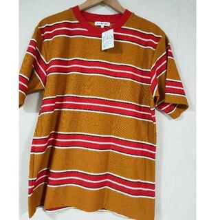 グローバルワーク(GLOBAL WORK)のメンズ 半袖シャツ(Tシャツ/カットソー(半袖/袖なし))