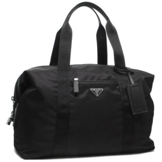 プラダ(PRADA)の新品未使用 プラダ ボストンバッグ 旅行バッグ 大容量(ボストンバッグ)