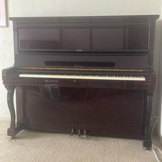 アトラスアップライトピアノ(ピアノ)