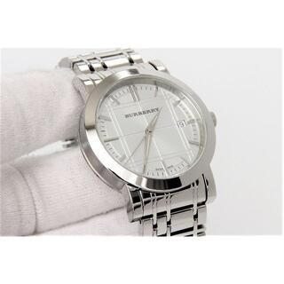 BURBERRY - バーバリー BURBERRY 男性用 腕時計 電池新品 s1078