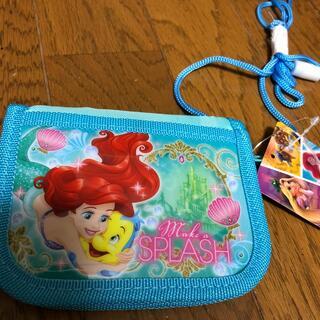 ディズニー(Disney)のアリエル 財布(財布)