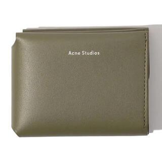 アクネ(ACNE)のAcne studios 折りたたみ 財布(財布)