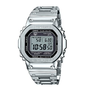 【新品未使用】CASIO G-SHOCK GMW-B5000D-1JFG-SH