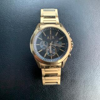 アルマーニエクスチェンジ(ARMANI EXCHANGE)のアルマーニエクスチェンジ腕時計(腕時計(アナログ))