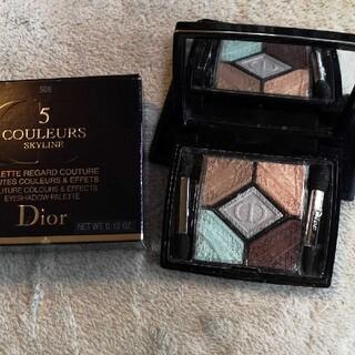 Dior - ディオール サンク クルール
