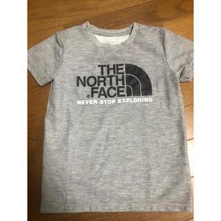 THE NORTH FACE - 美品 ノースフェイス キッズ Tシャツ 110