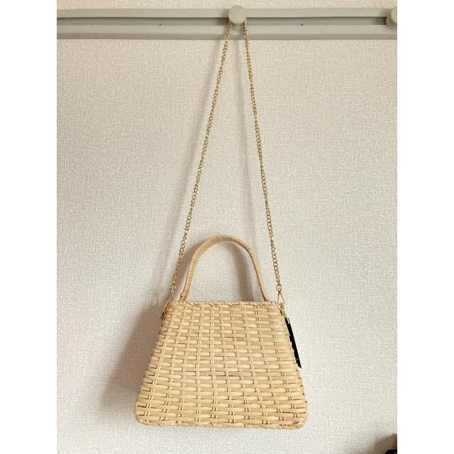 ZARA(ザラ)のショルダーバッグ ZARA レディースのバッグ(ショルダーバッグ)の商品写真