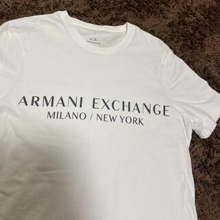 アルマーニエクスチェンジ(ARMANI EXCHANGE)のARMANI EXCHANGE Tシャツ(Tシャツ/カットソー(半袖/袖なし))